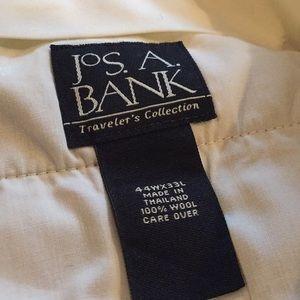 Jos. A. Bank Traveler's Collection Dress Pant